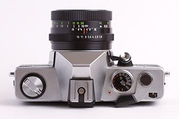 Thierry hacquard s collection of photographic devices praktica mtl